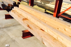 Lumber and other products