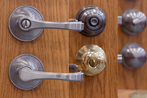 Smart Locks & Door Lock Hardware