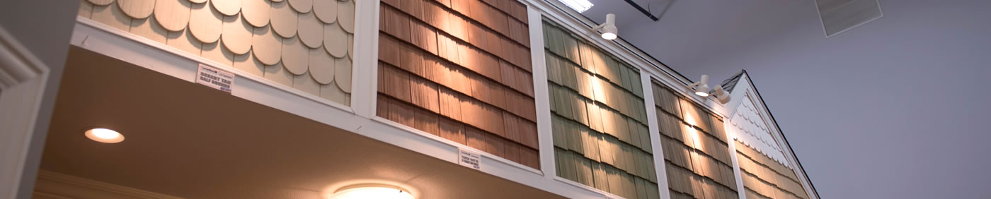 Exterior siding for sale