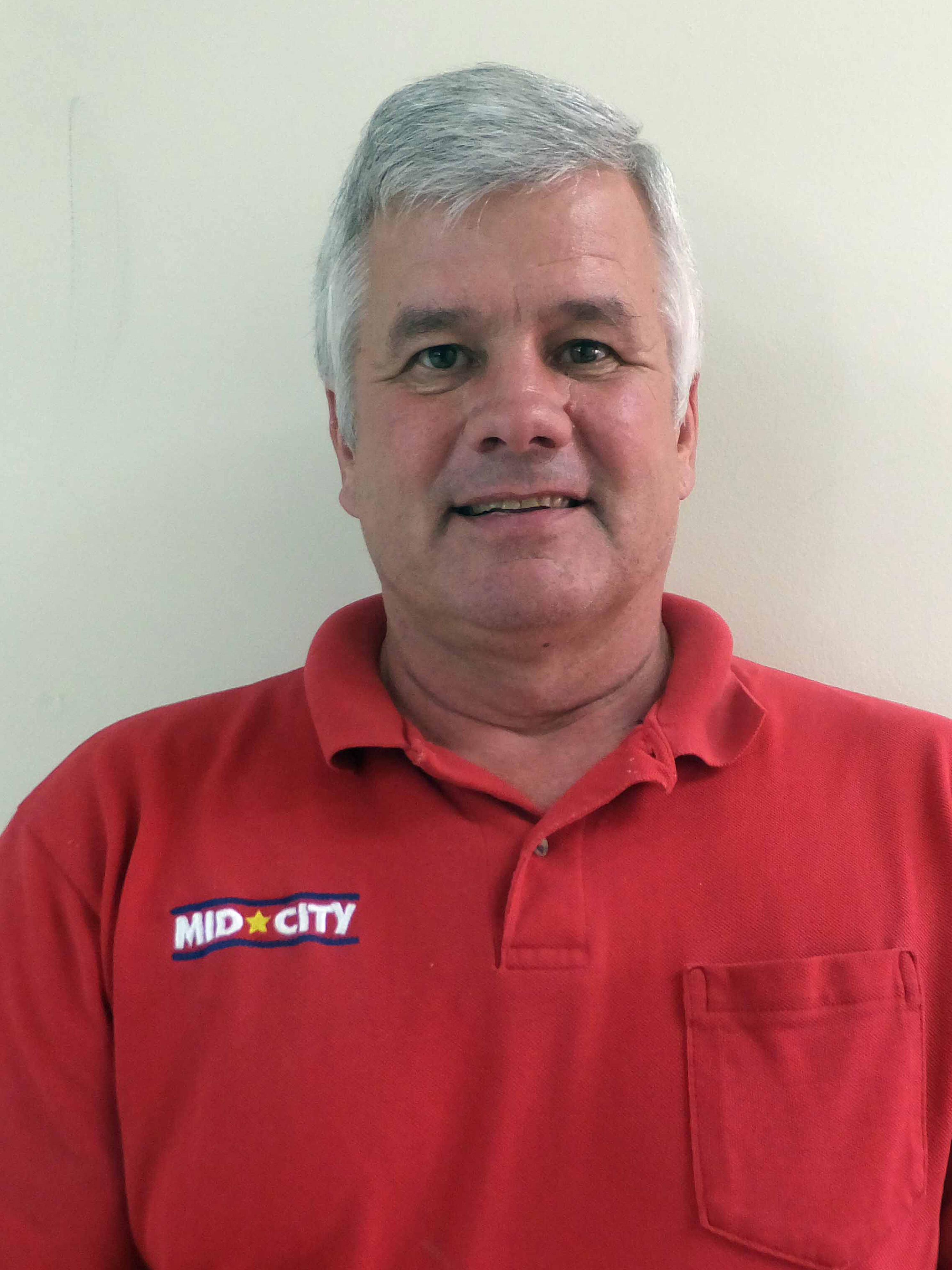 Larry Glaubitz Mid City Lumbermid City Lumber