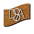 DSA Master Crafted Doors logo