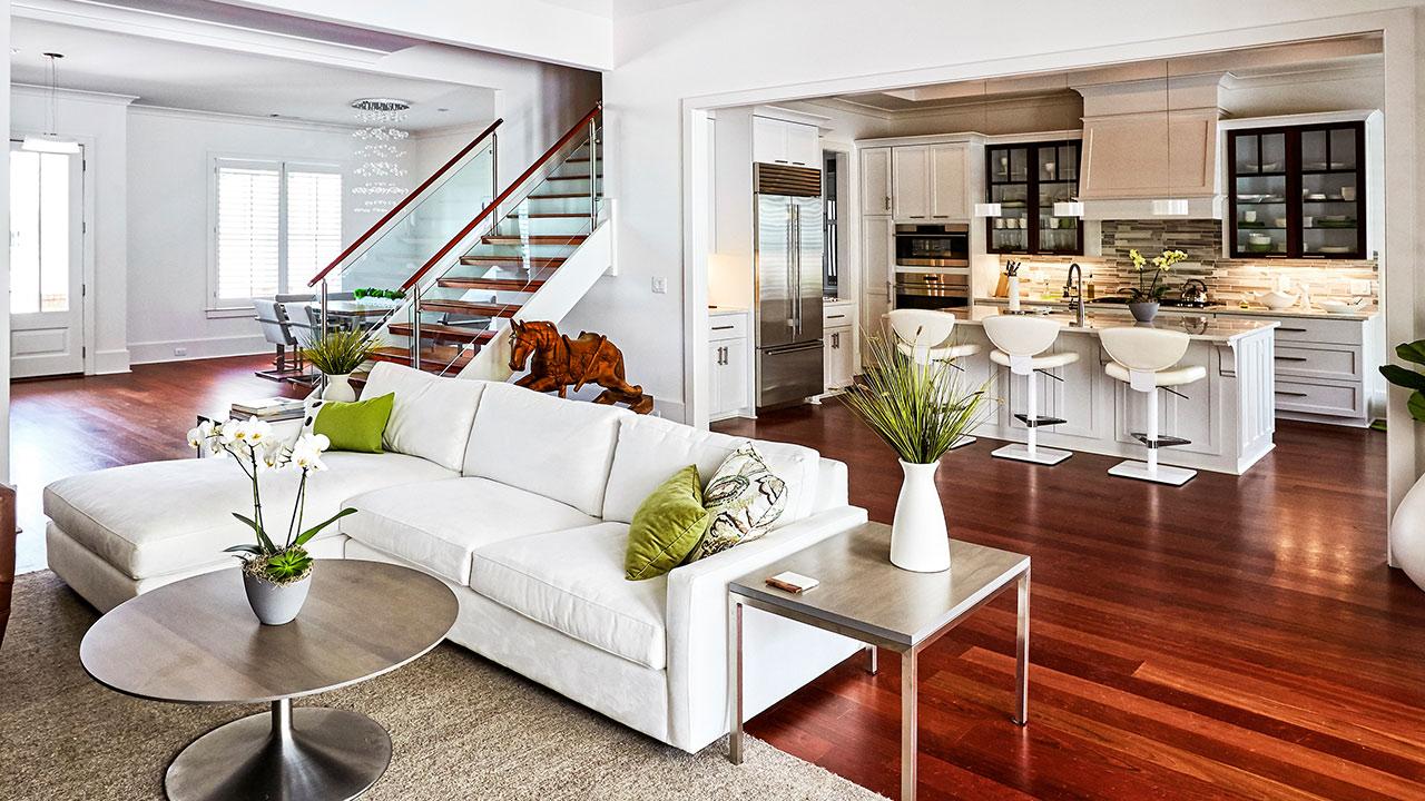 Why People Love Open Concept Floor Plans Mid City Lumbermid Lumber